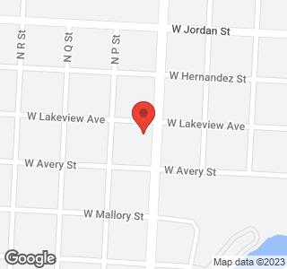 1821 N Pace Blvd