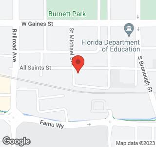 435 All Saints Street