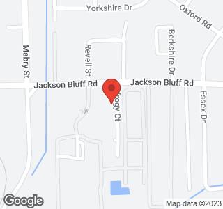 2321 Jackson Bluff Road