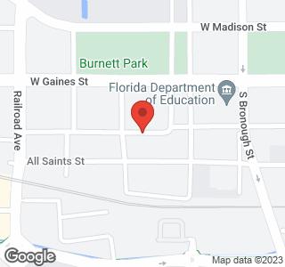 429 saint Francis Street