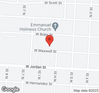 1222 W Maxwell Street