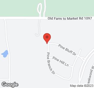 157 Pine Branch Drive