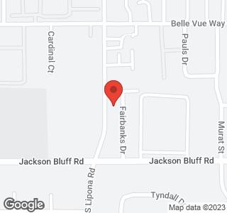 406 Fairbanks Drive