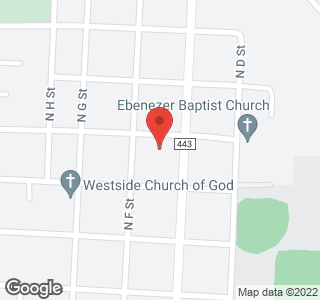 905 W Scott St