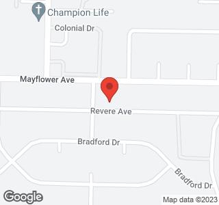715 Revere Avenue