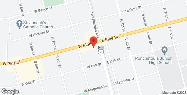 24212 WIGEON Avenue Ponchatoula LA 70454