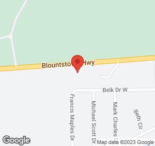 9597 BLOUNTSTOWN Highway