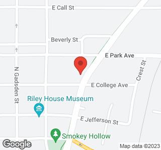 122 S Franklin Boulevard