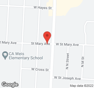 2120 St Mary Ave