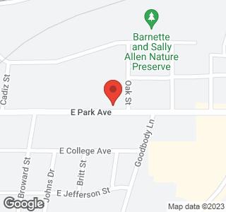 858 Park Avenue E