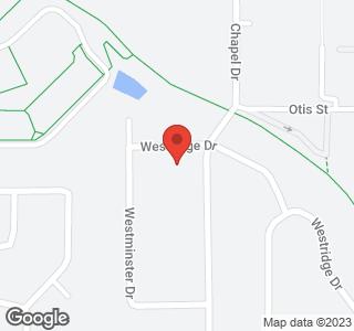1803 WESTRIDGE Drive