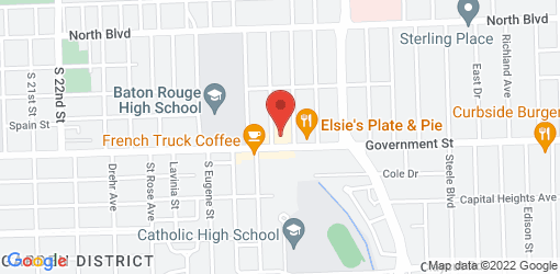 Directions to Simple Joe Cafe