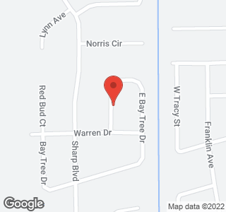 10756 E Bay Tree Drive