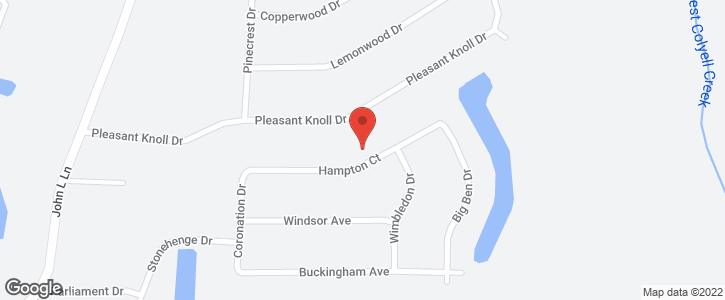 11399 HAMPTON CT Denham Springs LA 70726
