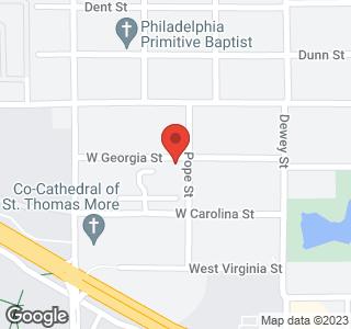 803 W Georgia Street