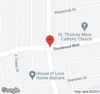849 Sherwood Forest Blvd