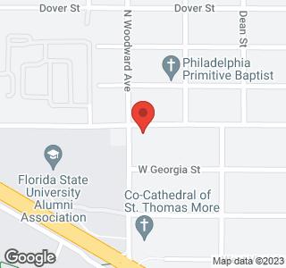855 Brevard Street