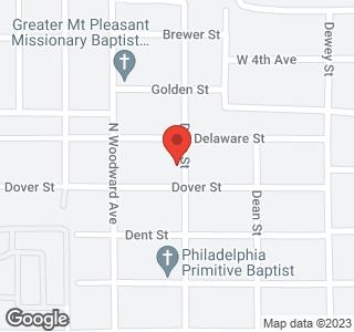 1008 NW Dade Street