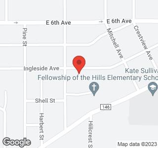 813 Ingleside Avenue