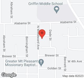 835 Griffin Street