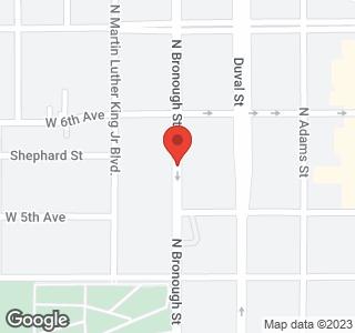 1247 N Bronough Street