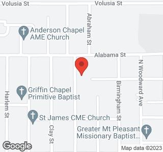 1203 Abraham Street