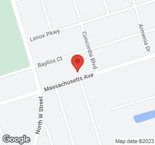 406 Massachusetts Ave