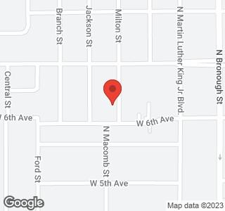 1312 Milton Street