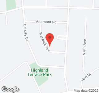 112 Warwick Ave