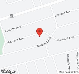 1007 Fremont Ave