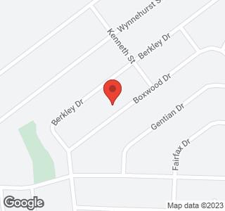 712 Boxwood Drive