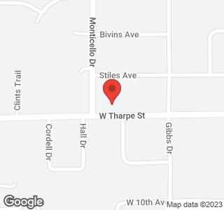744 W Tharpe Street