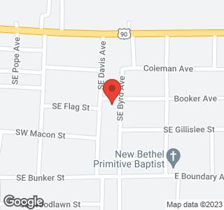 225 SE Davis Avenue
