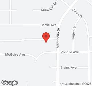 811 Alliegood Avenue