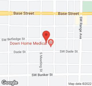 435 SW Rutledge Street
