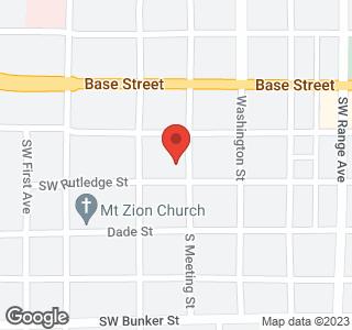 196 SW Meeting Avenue