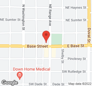 199 E Base Street