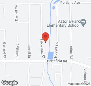 2423 Talco Hills Drive