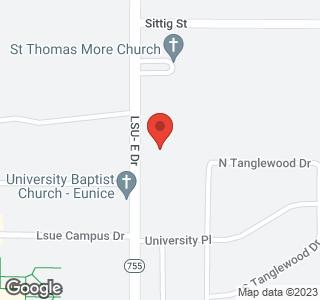 1141 LSU-E Drive
