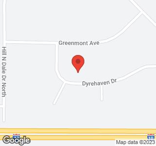 2037 Dyrehaven Drive