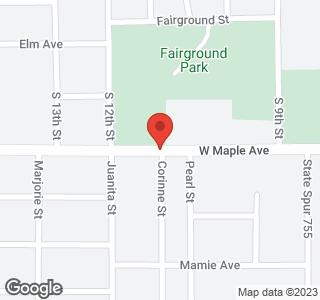 1101 W Maple Avenue