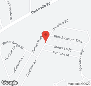 2868 Crestline Road