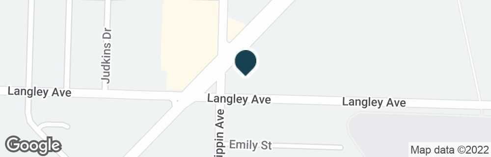 Google Map of6314 N 9TH AVE