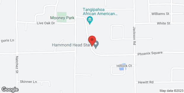 43215 CREEK Circle #503 Hammond LA 70403