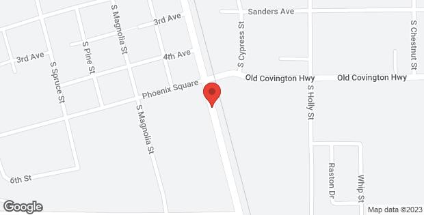 1250 S SW RAILROAD Avenue #220A Hammond LA 70403