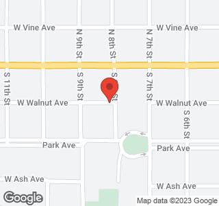 820 W Walnut Street