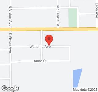 1521 Williams Ave