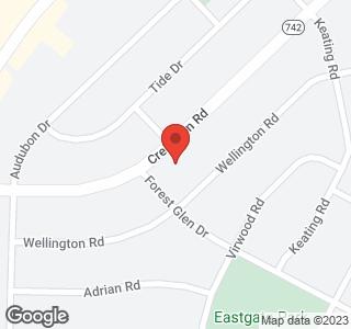3123 Creighton Rd