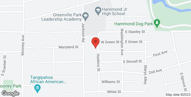 HEWITT/J.W. DAVIS Road Hammond LA 70403