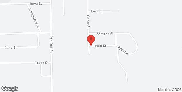 20983 ILLINOIS Street Livingston LA 70754